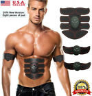 Ultimate ABS Stimulator Spartan Mart Style Abdominal Muscle Exerciser Arms & AB image