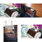 Sofa Couch Armrest Tray Table Used As Drink Holder Or Tv Mouse Laptop Taplet