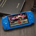 "8GB 4.3"" 32 Bit Built-In 10000 Game Portable Handheld Video Game Console Player photo"