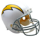 SAN DIEGO CHARGERS NFL Riddell Full Size REPLICA Throwback Football Helmet