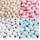 Luxury Pearlised Italian Sugared Almonds - Favours for all & Every  Occasion