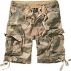 Brandit Urban Legend Herren Shorts light woodland S-3XL Cargo Hose Short Bermuda