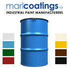 HIGH OPACITY OUTSTANDING QUALITY SMOOTH WALL PAINT 205 LITRES FAST DELIVERY
