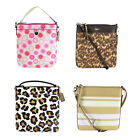 NWT Coach North South Swingpack Crossbody Bag Various Designs