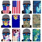Kyпить Face Balaclava Scarf Neck Fishing Shield Sun Gaiter Uv Headwear Mask 34 Styles на еВаy.соm