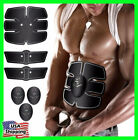 Ultimate ABS Simulator EMS Training Body Abdominal Arm Muscle Exerciser Home US image