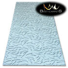 m4 cheap - CHEAP & QUALITY CARPETS IVANO grey Bedroom width 3m 4m 5m Large RUG ANY SIZE