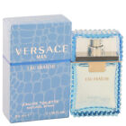 100 Authentic Colognes - Versace Man by Versace For Men Variety Volumes