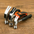 Mini Carbon Steel Woodworking Hammer Small Claw Hammer Tackle Multi-types