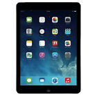 Apple iPad Air, 16/32/64GB, WiFi, 9.7in, Black or White, EXCELLENT