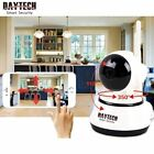 Daytech Home Security IP Camera Wireless WiFi Camera Surveillance 1080P/720P Nig