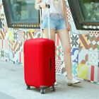"18"" 20"" 22"" 24"" 28"" Elastic Luggage Suitcase Bags Cover Protector Anti Scratch"