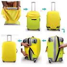 Kyпить Elastic Luggage Suitcase Bags Cover Protector Anti scratch 18