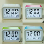 Voice Talking Alarm Clock, Big LCD Display with Backlight For Kids, The Old
