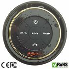 MP3 & MP4 Player Accessories IFox IF012 Bluetooth Shower Speaker Certified It To