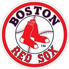 Boston Red Sox Color Die Cut Decal Car Sticker Cornhole Sizes Free Shipping R