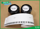 Continuous Labels 2205 Multipurpose Brother P-Touch QL Compatible w/ Free Frames