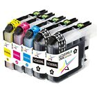 Premium LC103XL HY Ink Lot (NEW Version CHIP) Fits Brother MFC-J470DW MFC-J475DW