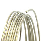 Round Base Metal Craft Jewelry Wire 12-32 Gauge & 5-150 Ft Length