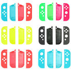 2x Housing Shell Replacement Case For Nintendo Switch Gamepad Controller Joy-con
