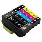 Reman T410XL 410XL Ink Cartridges For Epson Expression XP830 XP640 XP635 XP630