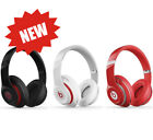 Beats Studio 2.0 Wired Over The Ear Headset Noise Canceling Headphone NEW SEALD