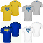 Los Angeles Rams classic logo t-shirt $16.99 USD on eBay