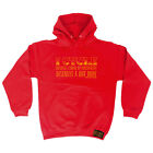 Cycling Hoodie I Cycle Hot Body hoody top windcheater funny Birthday HOODY