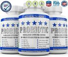 ULTRA PROBIOTIC 100 Billion CFUs NOW ULTIMATE FLORA PRIMAL NATURE'S KEY ALIGN
