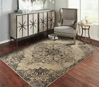 large distressed area rugs 8x11 for living