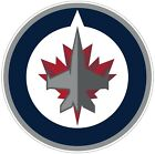 Winnipeg Jets NHL Color Die Cut Vinyl Decal Sticker - New Choose Size cornhole $3.99 USD on eBay