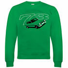 Escort Mk1 RS2000 73, Mens Sweatshirt