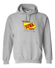Hoodie Pullover Sweatshirt It's An Iowa Thing You Wouldn't Understand State