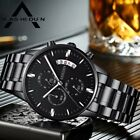 Nibosi Relogio Masculino Men Watches Luxury Famous Top Men'S Fashion Casual Dres