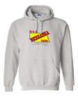 Hoodie Pullover Sweatshirt It's A Nebraska Thing You Wouldn't Understand State