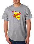 Gildan Short Sleeve T-shirt It's A Nevada Thing You Wouldn't Understand State