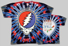 "GRATEFUL DEAD ""Steal Your Tears"" Licensed T Shirt-Tie Dye-All Sizes image"