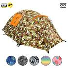 Family Camping Tents Cabbins Person With Cool Patterns Ultimate Gear For Car 2-3