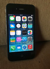 APPLE iPHONE 4 8GB - 16GB- 32GB WHITE/BLACK - UNLOCKED SIMFREE MOBILE SMARTPHONE