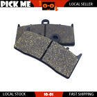 Motorcycle Front Brake Pads for BMW R1150 R Rockster Edition 80 2004