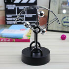 Novelty Desktop Toy Perpetual Motion Creative Metal Crafts Office Home Decor