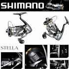 Shimano Ultimate Spinning Reel Stella Fj