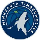 Minnesota Timberwolves NBA Color Cut Vinyl Decal Sticker Choose Size cornhole on eBay