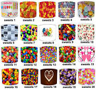 Children`s Sweets Designs Lampshades, Ideal To Match Candy & Sweets Wall Decals.