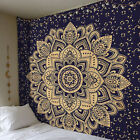 Kyпить US Indian Twin Hippie Mandala Tapestry Wall Hanging Throw Bohemian-Bedspread на еВаy.соm
