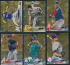 2018 Topps Series 2 GOLD Parallel /2018 Pick from List Complete Your Team Set