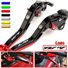 CNC Adjustable Extendable Brake Clutch Levers For YAMAHA YZF-R1 YZF R1 2002-2003