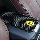 Anti-slip Mat Smile Gecko Pattern Silica Gel Massage Car Decor For Cell Phone
