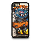 RAT FINK MOPAR STREET RACERS iPhone 5/5S 6/6S 7 8 Plus X/XS Max XR Case Cover $15.9 USD on eBay