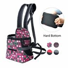 Wellver Dog Carriers Front Pack Pet Backpack Carrier For Small Dogs Cats